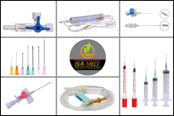 Infusion Therapy Products offered by BIO MED