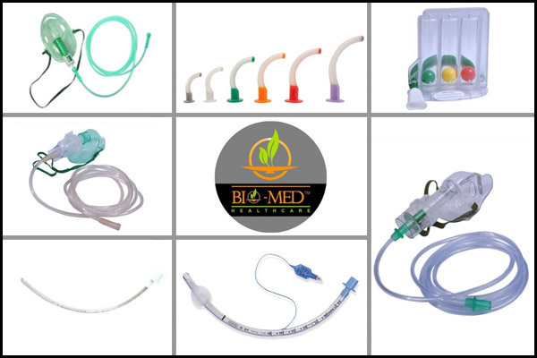 Respiratory Devices offered by BIO MED